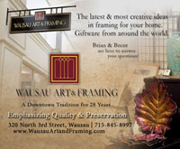 Wausau Art & Framing